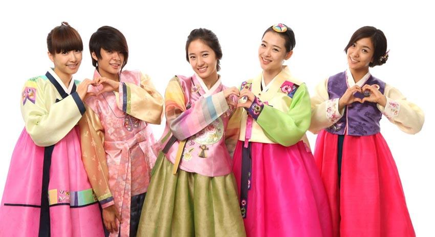 Các bước du học Hàn Quốc - 1