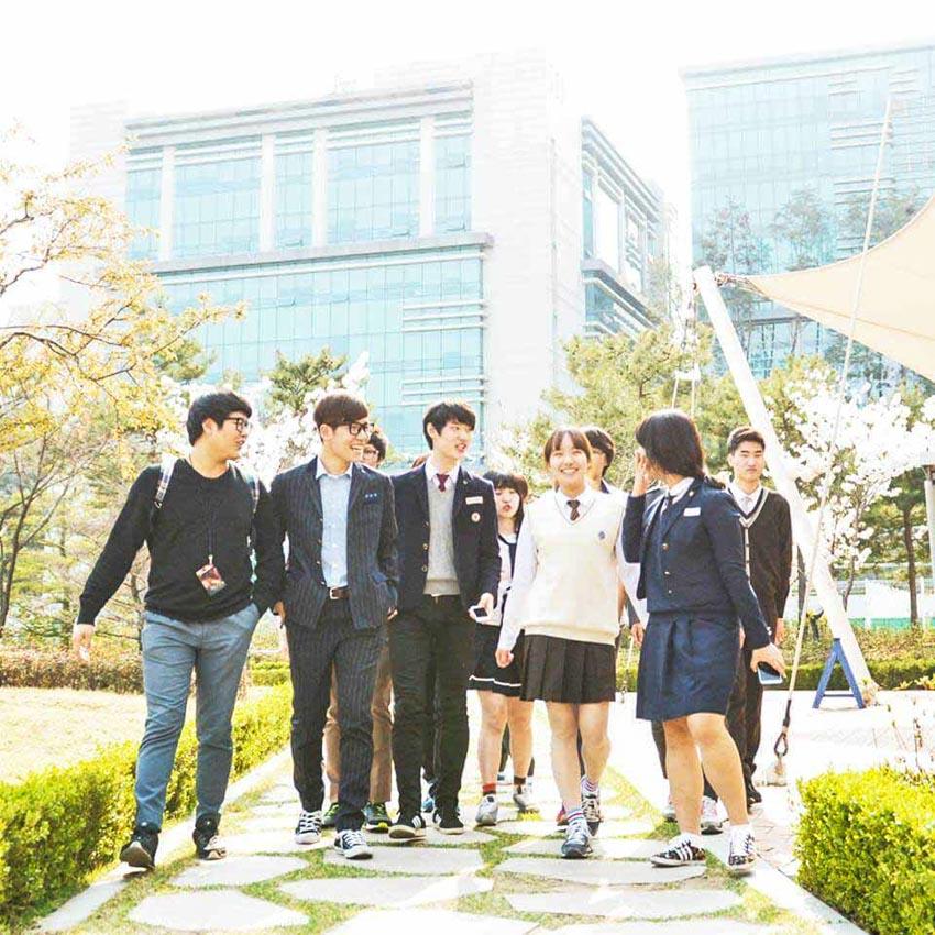Các bước du học Hàn Quốc - 3