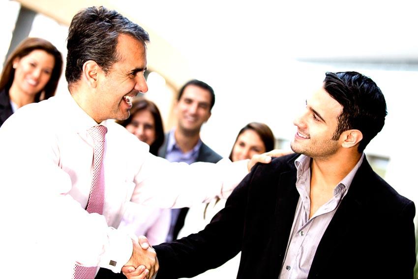 CEO nên làm gì để củng cố quan hệ với hội đồng quản trị-1