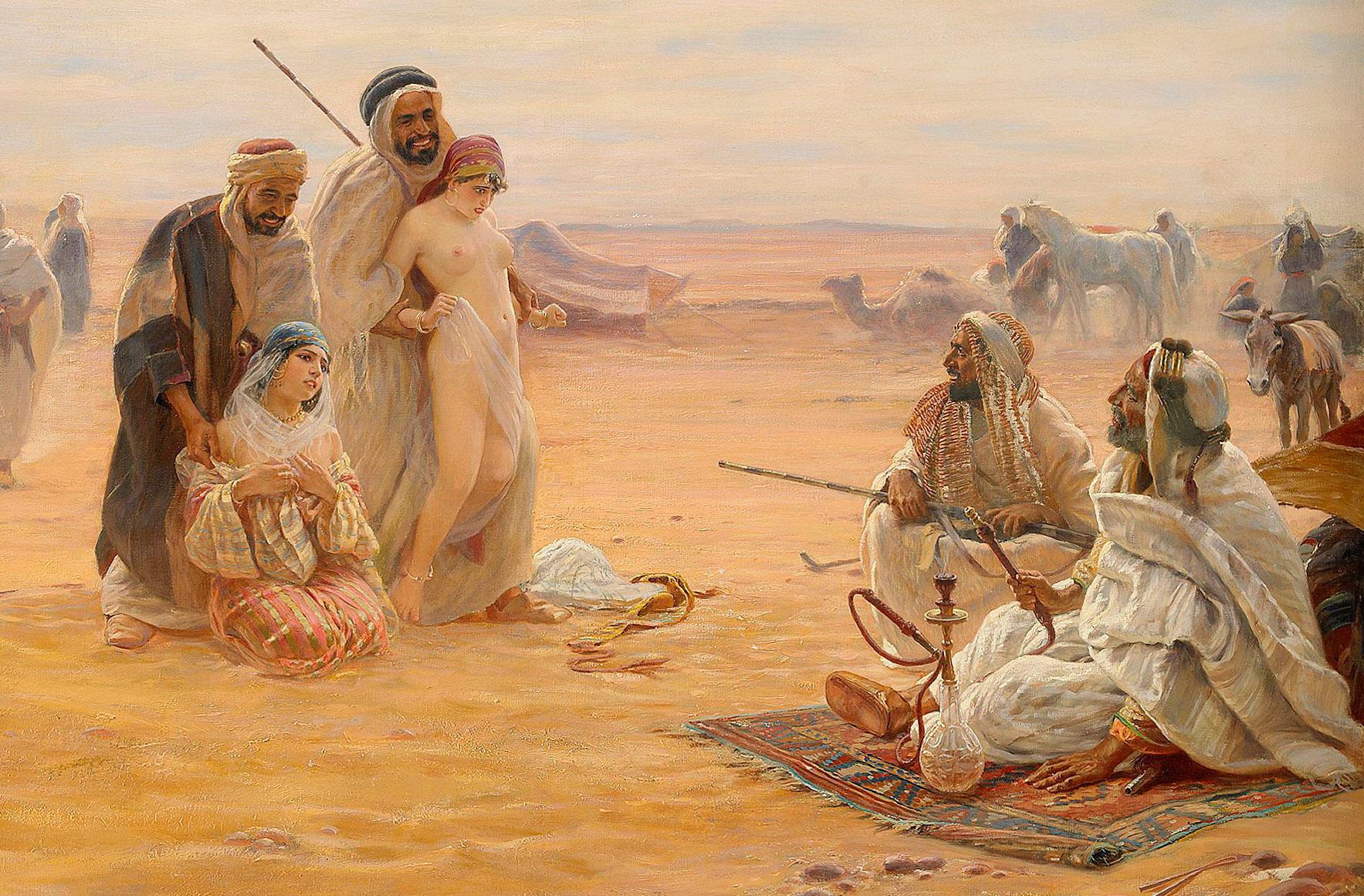 Cuộc sống bí mật của cung tần thời cổ - 12