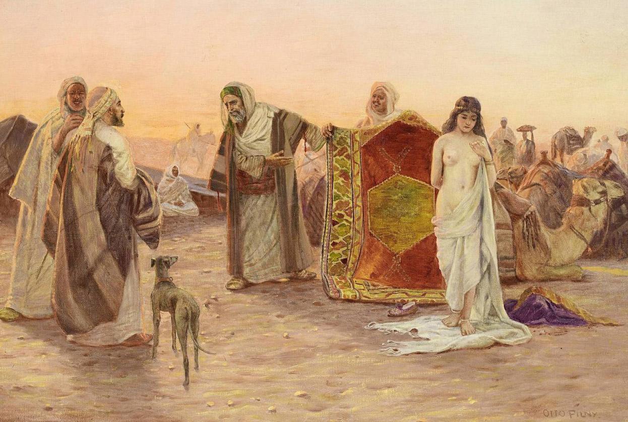 Cuộc sống bí mật của cung tần thời cổ - 10