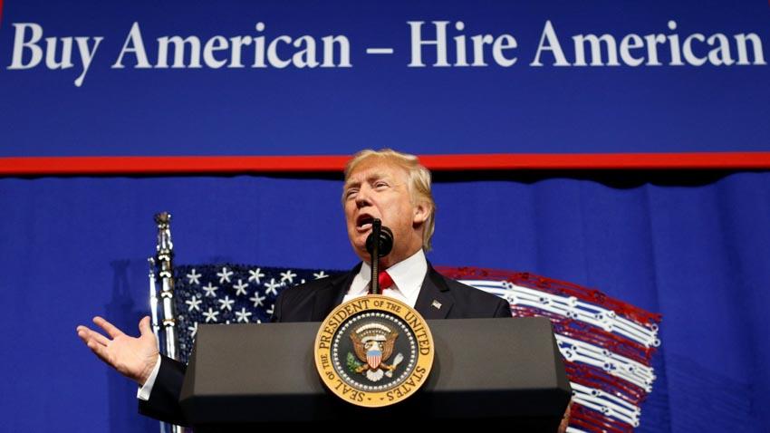 Điểm sáng kinh tế mở đường tới nhiệm kỳ 2 cho Tổng thống Trump -2