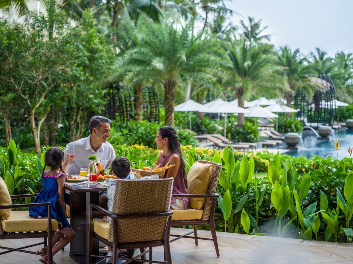 Đón mùa xuân 2020 cùng gia đình tại InterContinental Phu Quoc Long Beach Resort-5