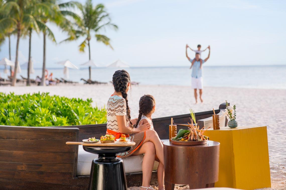 Đón mùa xuân 2020 cùng gia đình tại InterContinental Phu Quoc Long Beach Resort -10