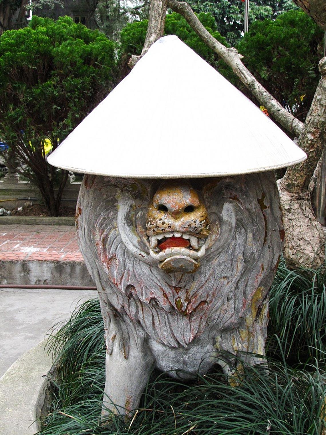 Dư Hàng, ngôi chùa cổ nhất Hải Phòng-33
