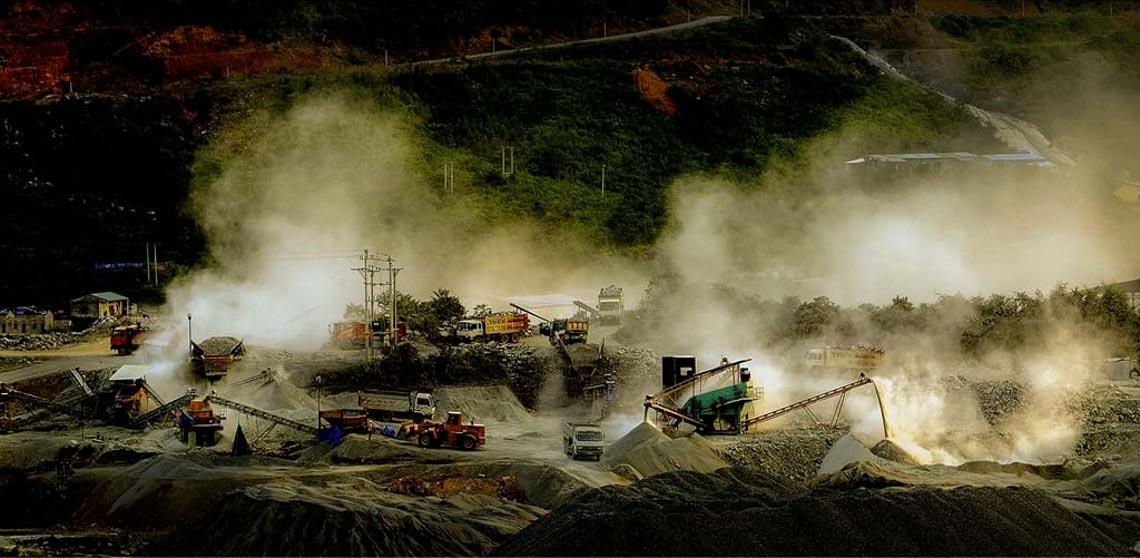 Giật mình khi xem bộ ảnh 'Bắt nét không khí, phơi màu ô nhiễm' - 8