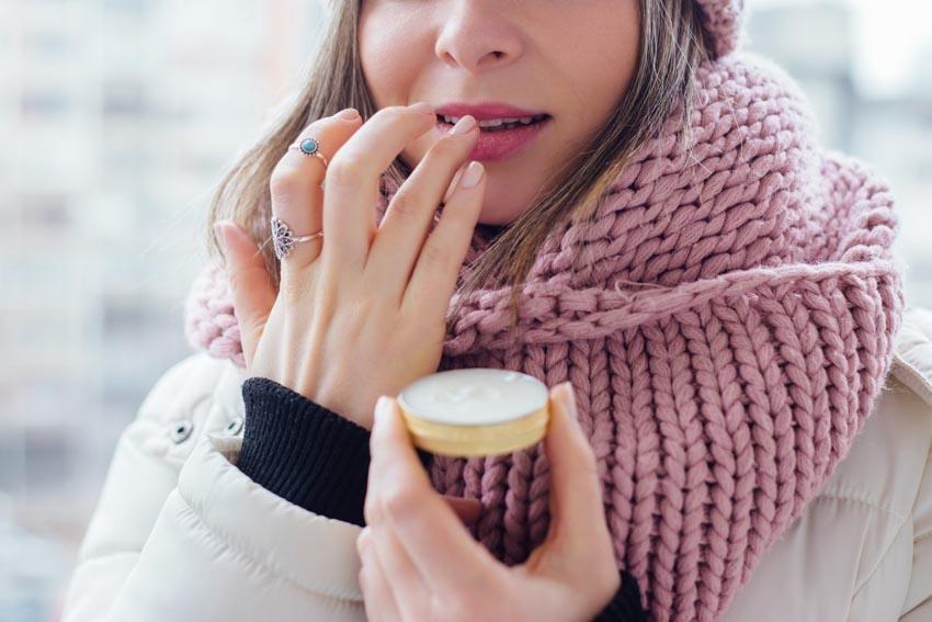 Giữ da mịn màng trong mùa lạnh -3