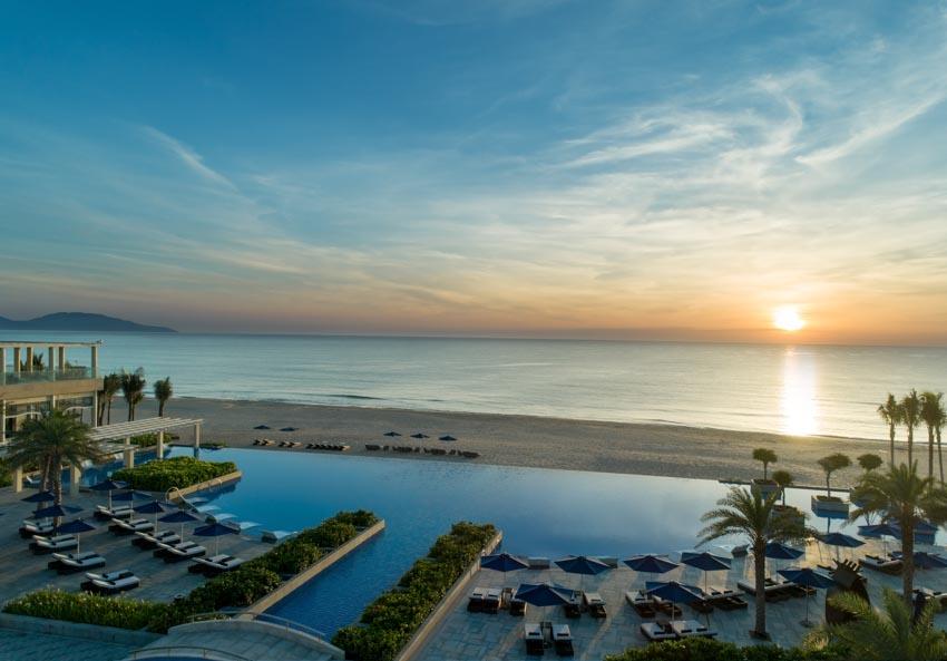 Khu nghỉ dưỡng Sheraton Grand Đà Nẵng có Tổng quản lý mới -2