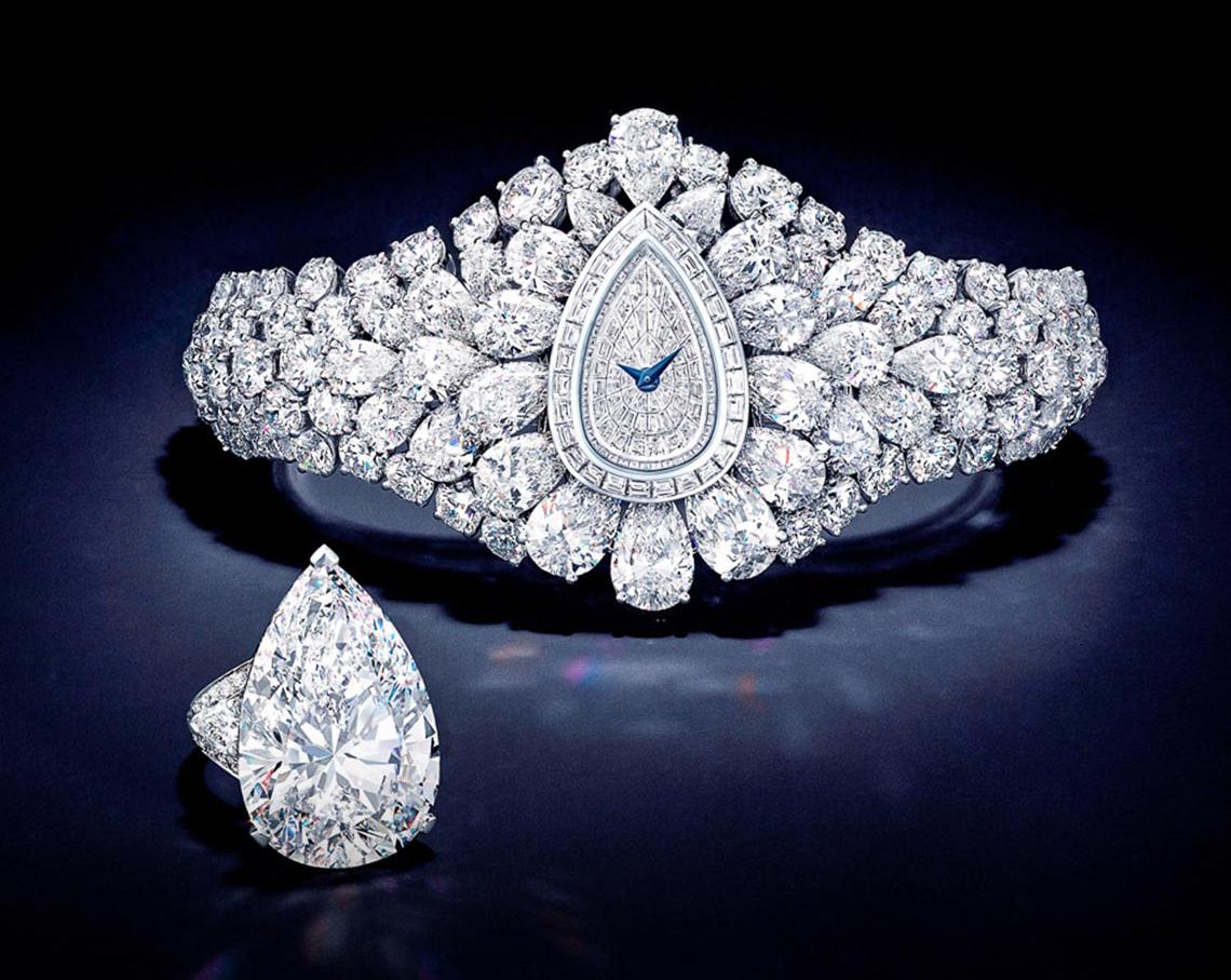 Kim cương tuyệt tác từ bàn tay con người-11