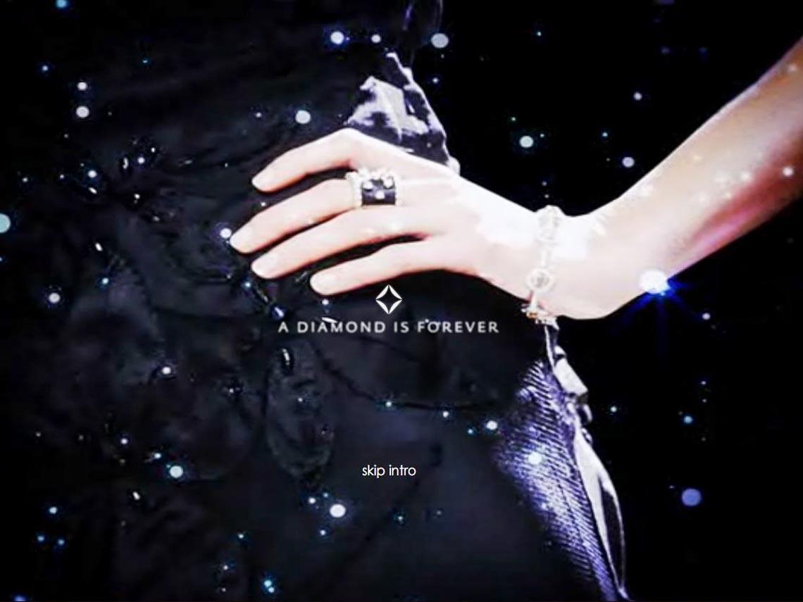 Kim cương tuyệt tác từ bàn tay con người-1a