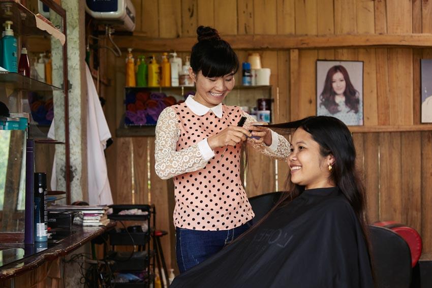 """L'Oréal kỷ niệm 10 năm thành lập chương trình """"Làm đẹp để sống, Sống để làm đẹp""""-4"""