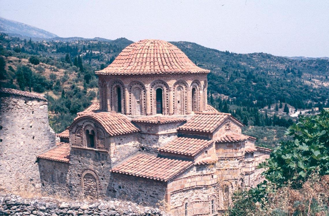 Lang thang trên quê hương thần thoại Hy Lạp - 6