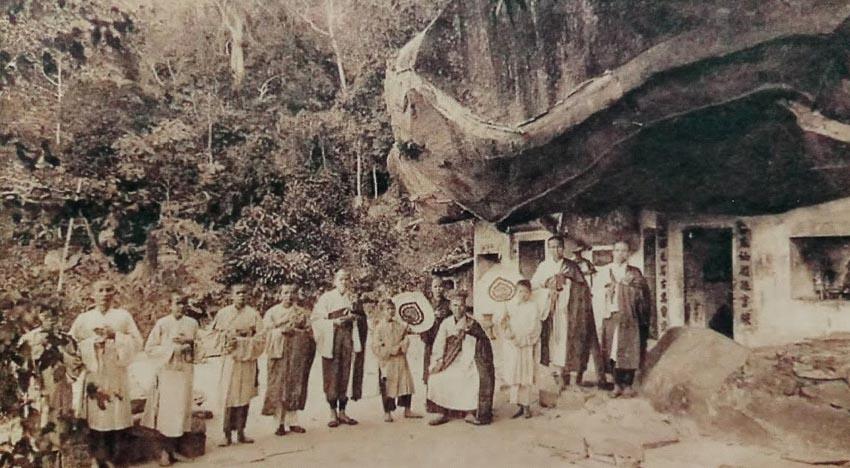 Linh Sơn Thánh Mẫu ở Tây Ninh - 1