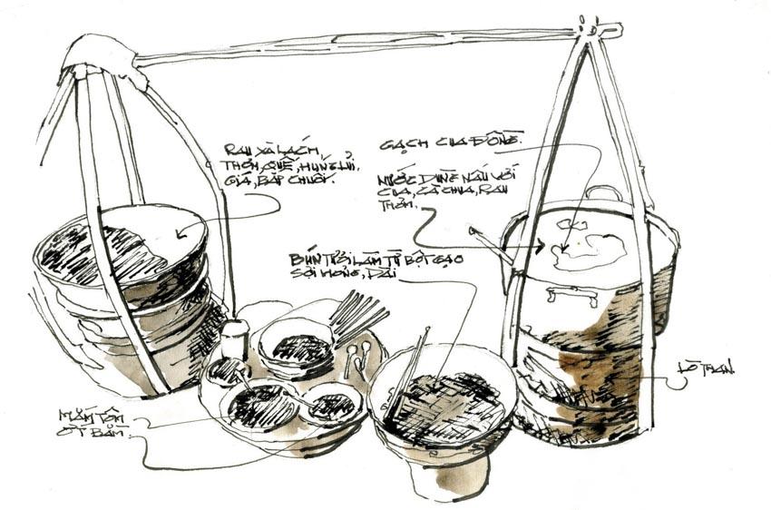 Món ăn đường phố Sài Gòn-7