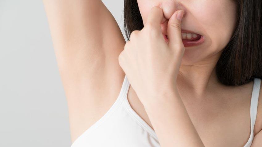 Mùi gì nơi phụ nữ thực sự thu hút nam giới? -2