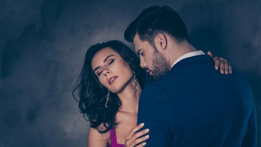 Mùi gì nơi phụ nữ thực sự thu hút nam giới? -8