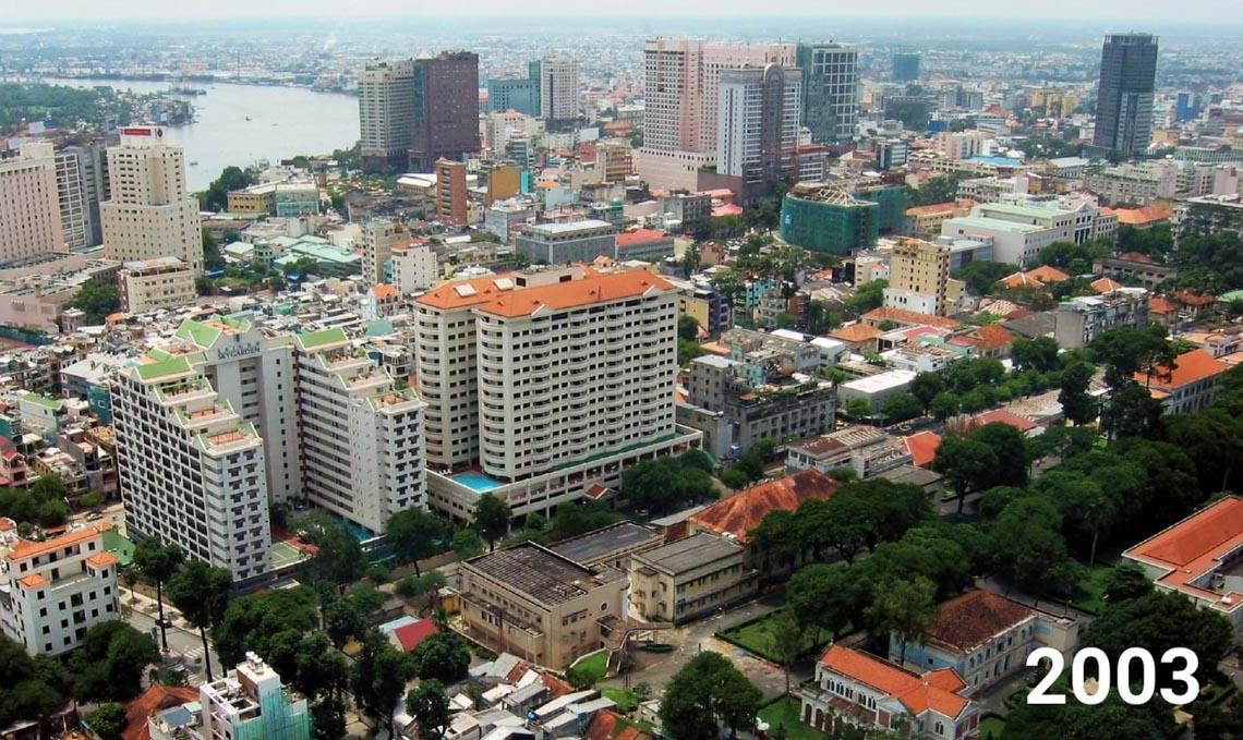 Ngỡ ngàng trước sự thay đổi của Sài Gòn qua ống kính chuyên gia quy hoạch ĐH Hamburg -25