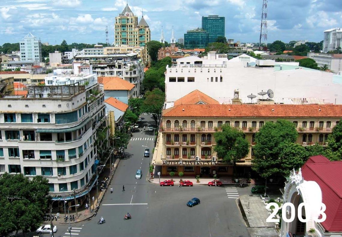 Ngỡ ngàng trước sự thay đổi của Sài Gòn qua ống kính chuyên gia quy hoạch ĐH Hamburg -27