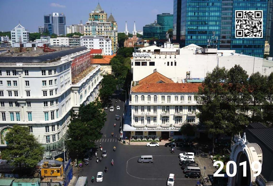 Ngỡ ngàng trước sự thay đổi của Sài Gòn qua ống kính chuyên gia quy hoạch ĐH Hamburg -28