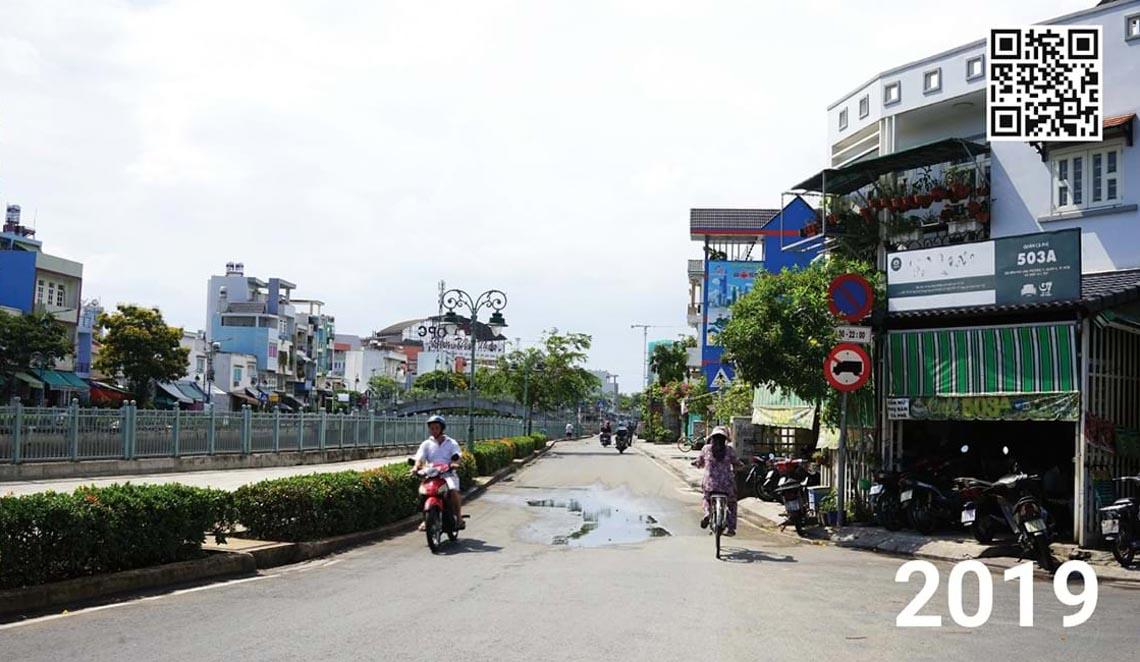Ngỡ ngàng trước sự thay đổi của Sài Gòn qua ống kính chuyên gia quy hoạch ĐH Hamburg -32