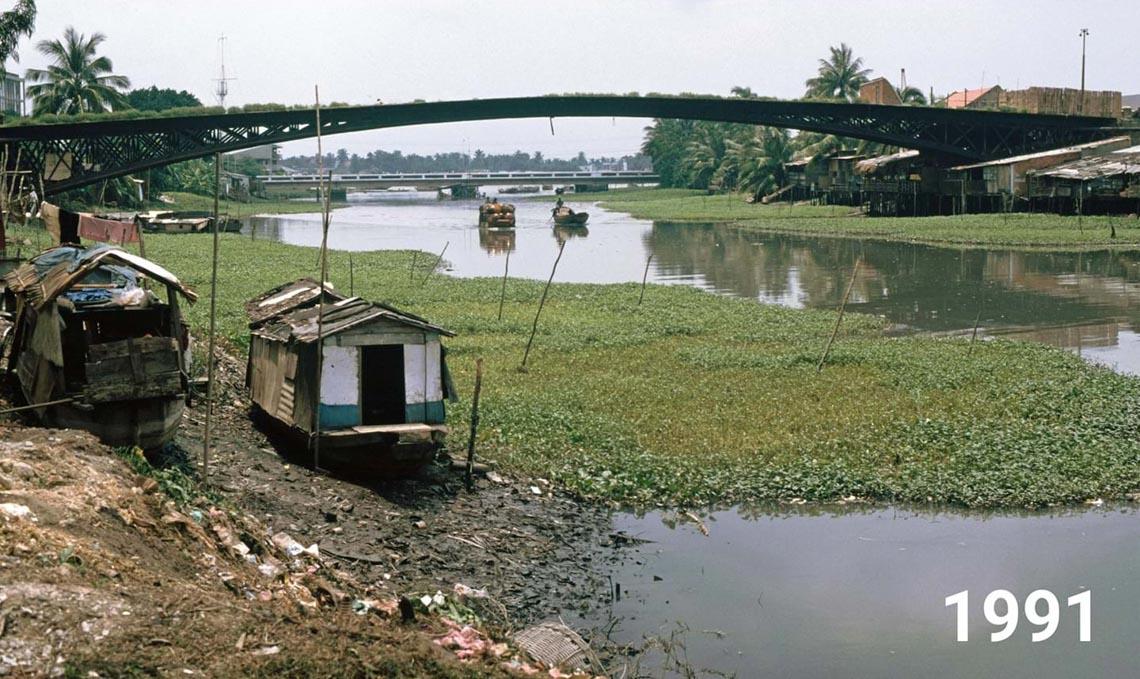 Ngỡ ngàng trước sự thay đổi của Sài Gòn qua ống kính chuyên gia quy hoạch ĐH Hamburg -1