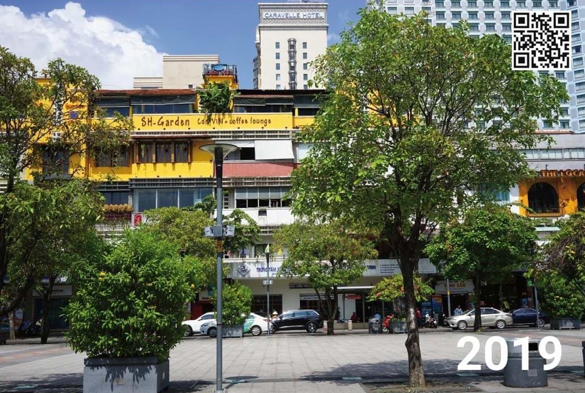Ngỡ ngàng trước sự thay đổi của Sài Gòn qua ống kính chuyên gia quy hoạch ĐH Hamburg -40