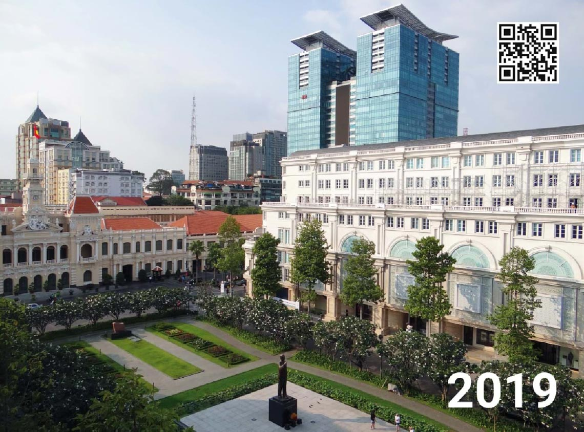 Ngỡ ngàng trước sự thay đổi của Sài Gòn qua ống kính chuyên gia quy hoạch ĐH Hamburg -4