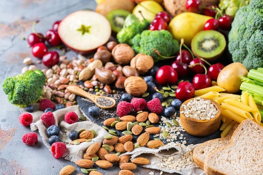 Người tiêu dùng châu Á-Thái Bình Dương tăng trung bình 3 kg sau kỳ nghỉ giáng sinh và năm mới -3