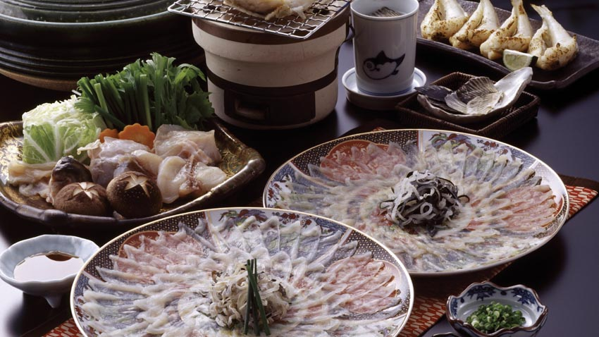 Nhà hàng Nhật Bản Yoshino cùng set tiệc tối Kaiseki mùa lễ hội -6