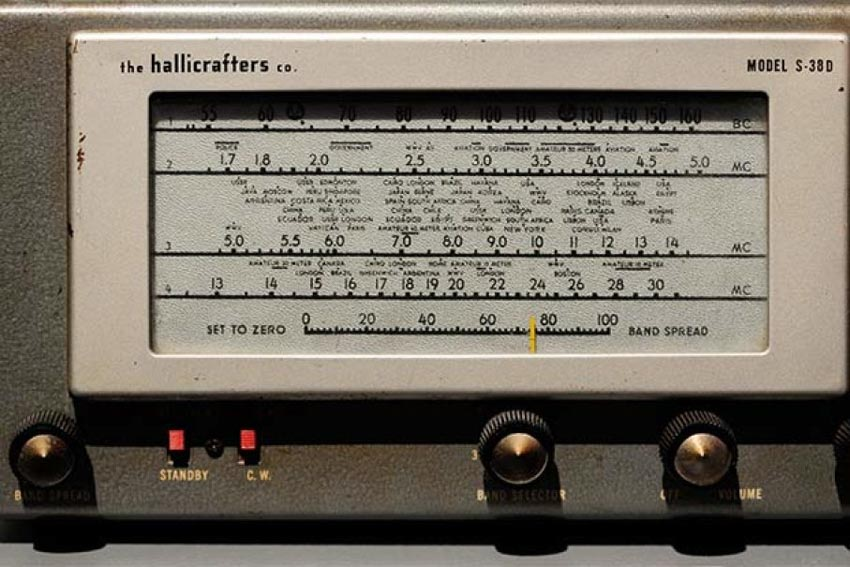Những âm thanh kỳ lạ khoa học đang tìm hiểu - 5