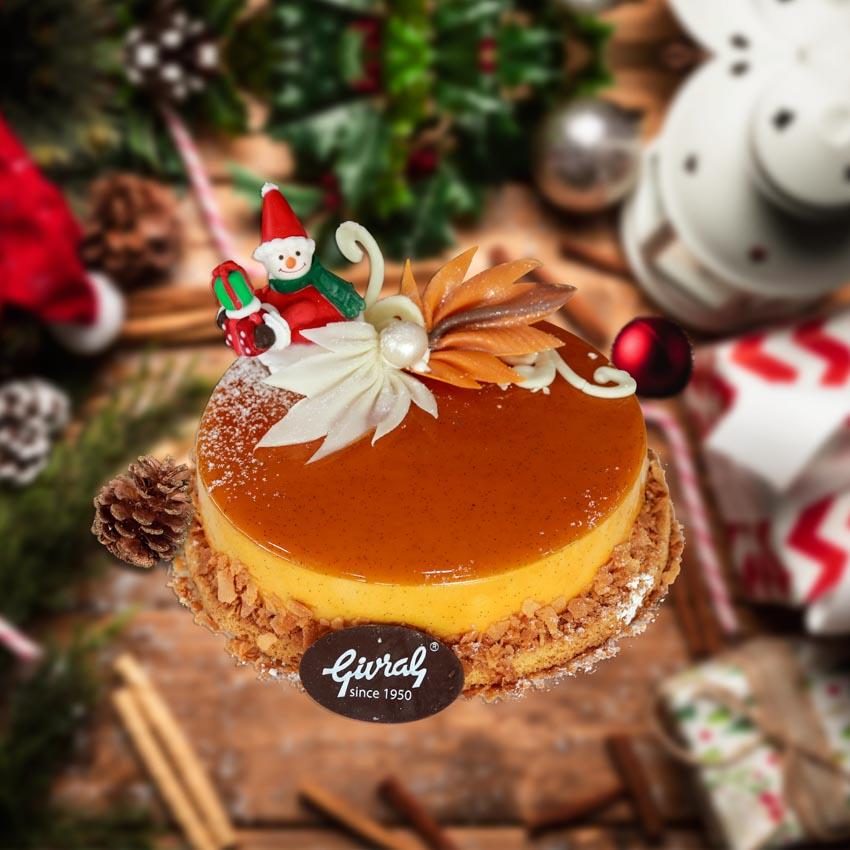 Những chiếc bánh không thể thiếu trong mùa Giáng sinh của Givral -3