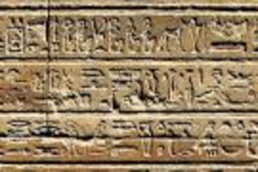 Những chữ viết đầu tiên của nhân loại-15