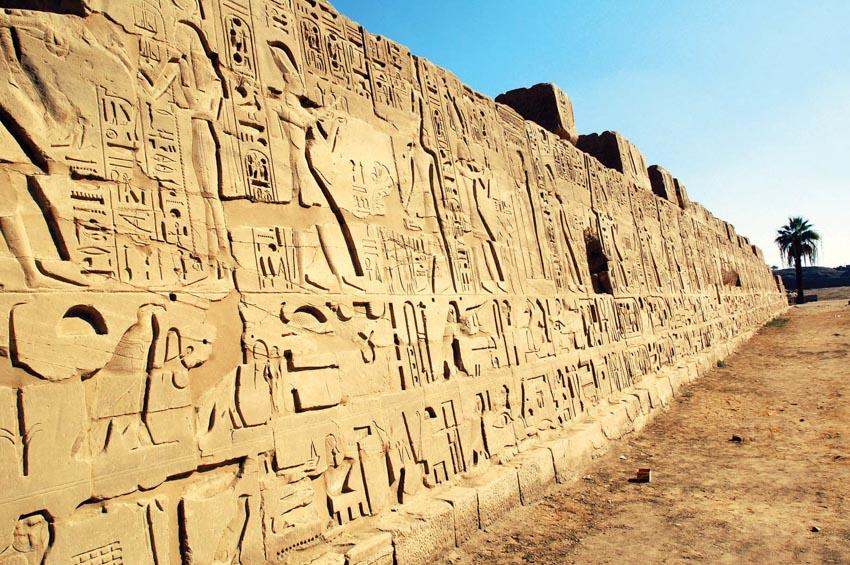Những chữ viết đầu tiên của nhân loại-9