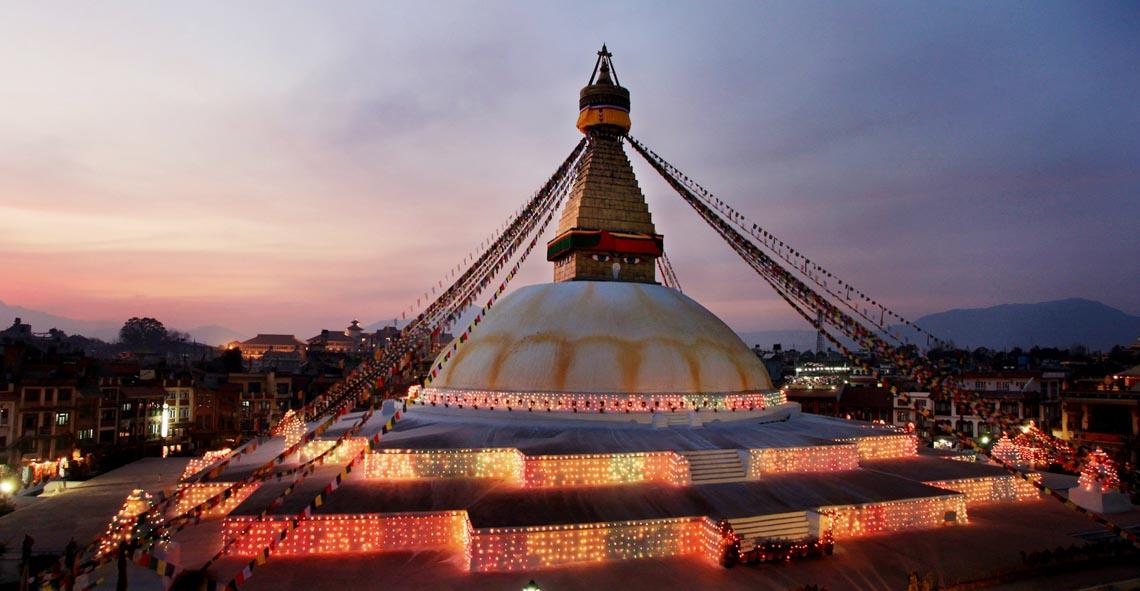 Những công trình Phật giáo nổi tiếng -4