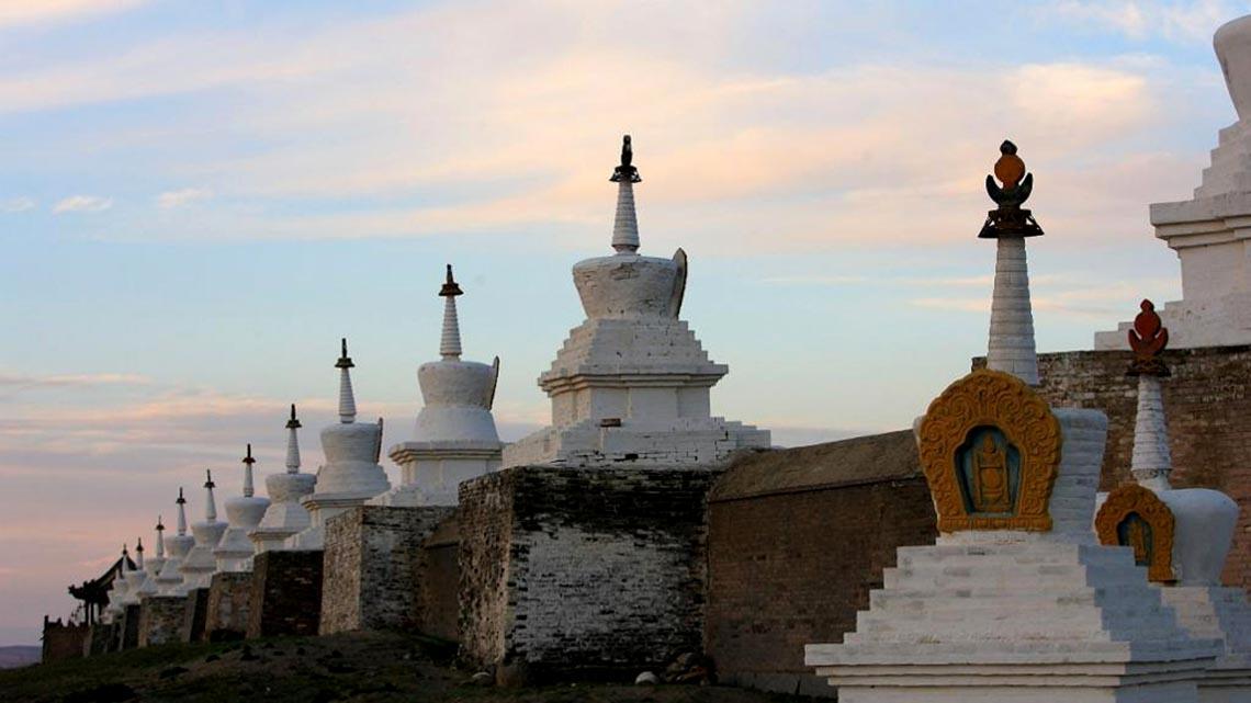 Những công trình Phật giáo nổi tiếng -7