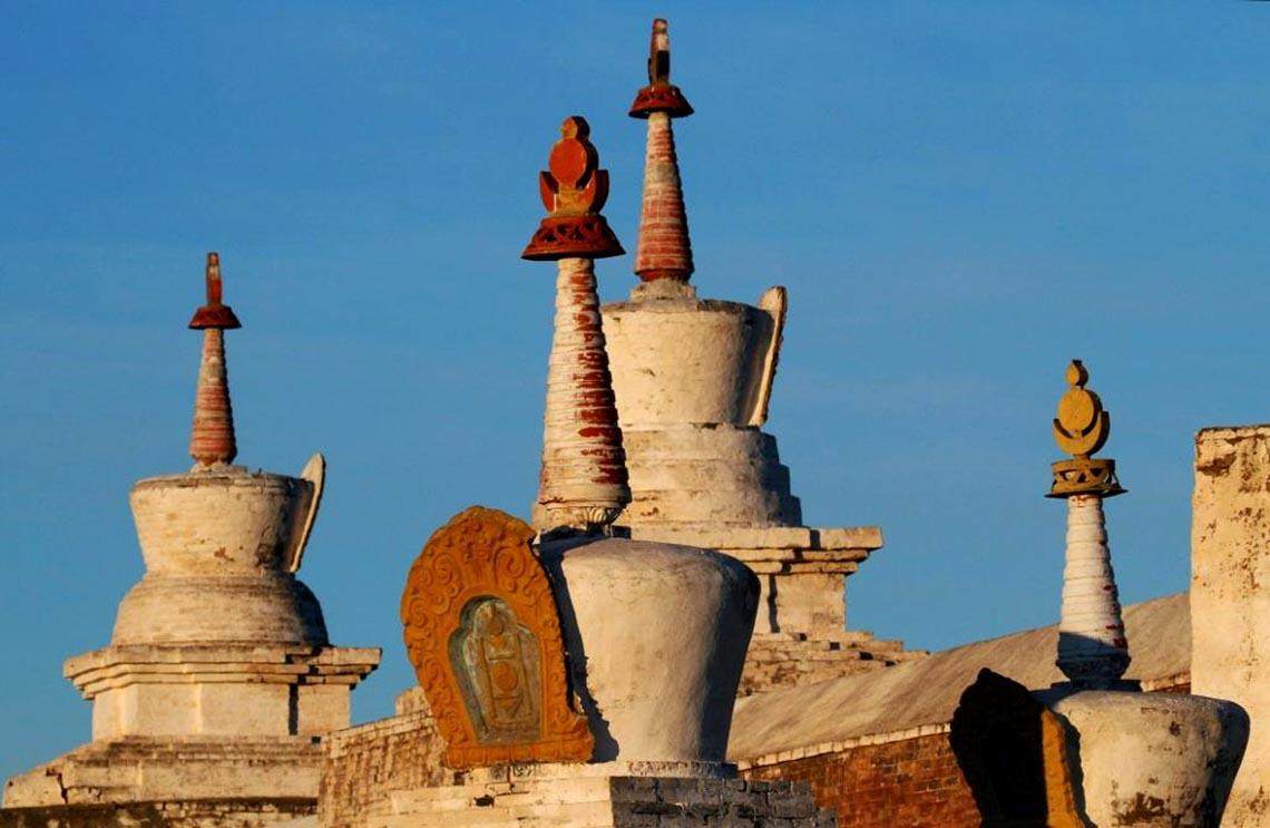 Những công trình Phật giáo nổi tiếng -6