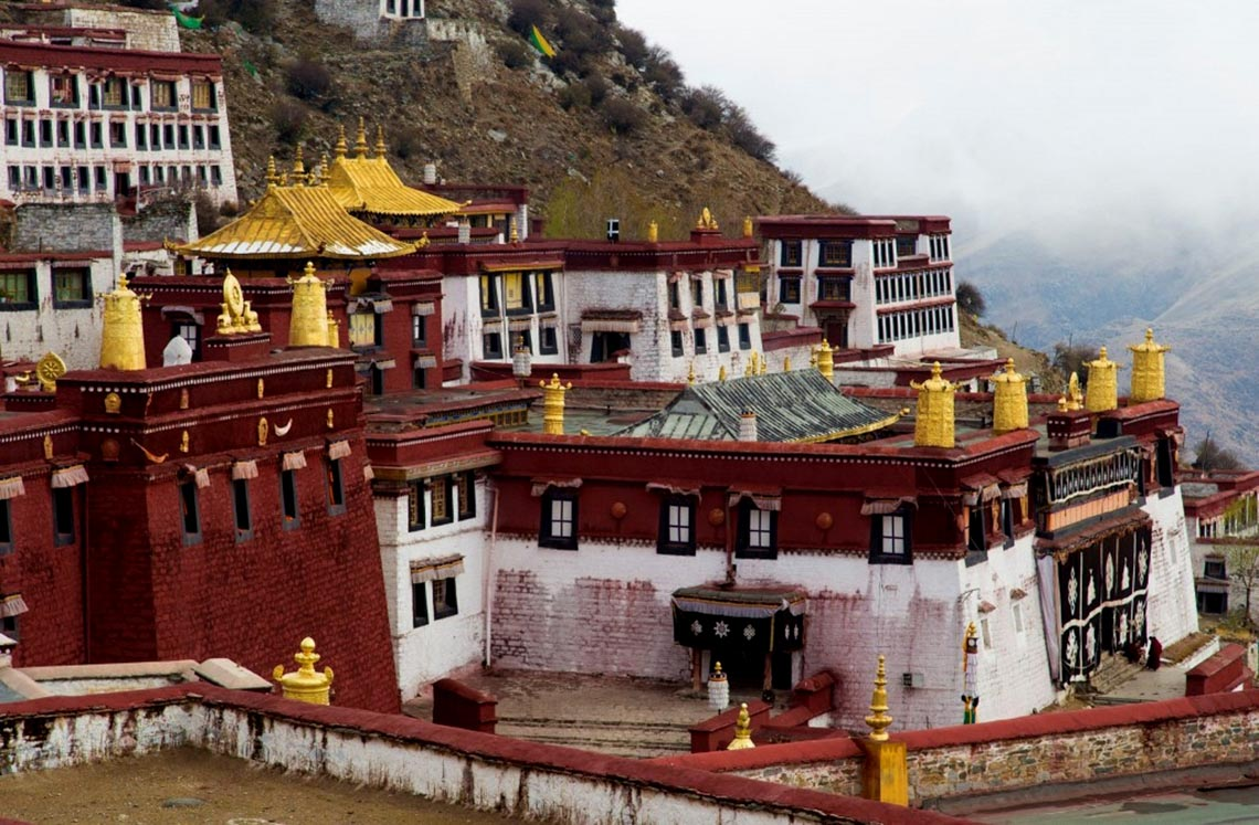 Những công trình Phật giáo nổi tiếng -9