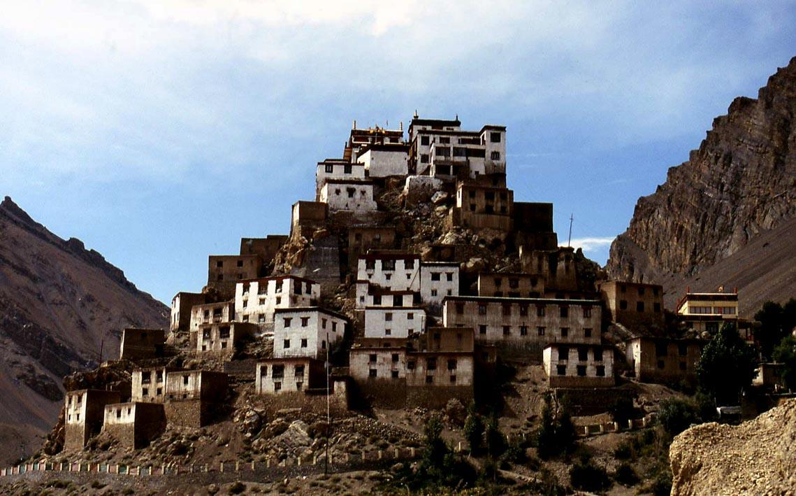Những công trình Phật giáo nổi tiếng -13