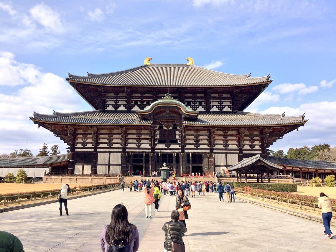 Những công trình Phật giáo nổi tiếng -16