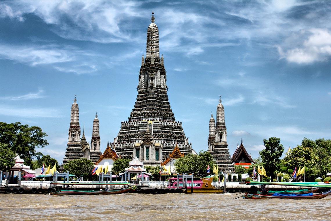 Những công trình Phật giáo nổi tiếng -18