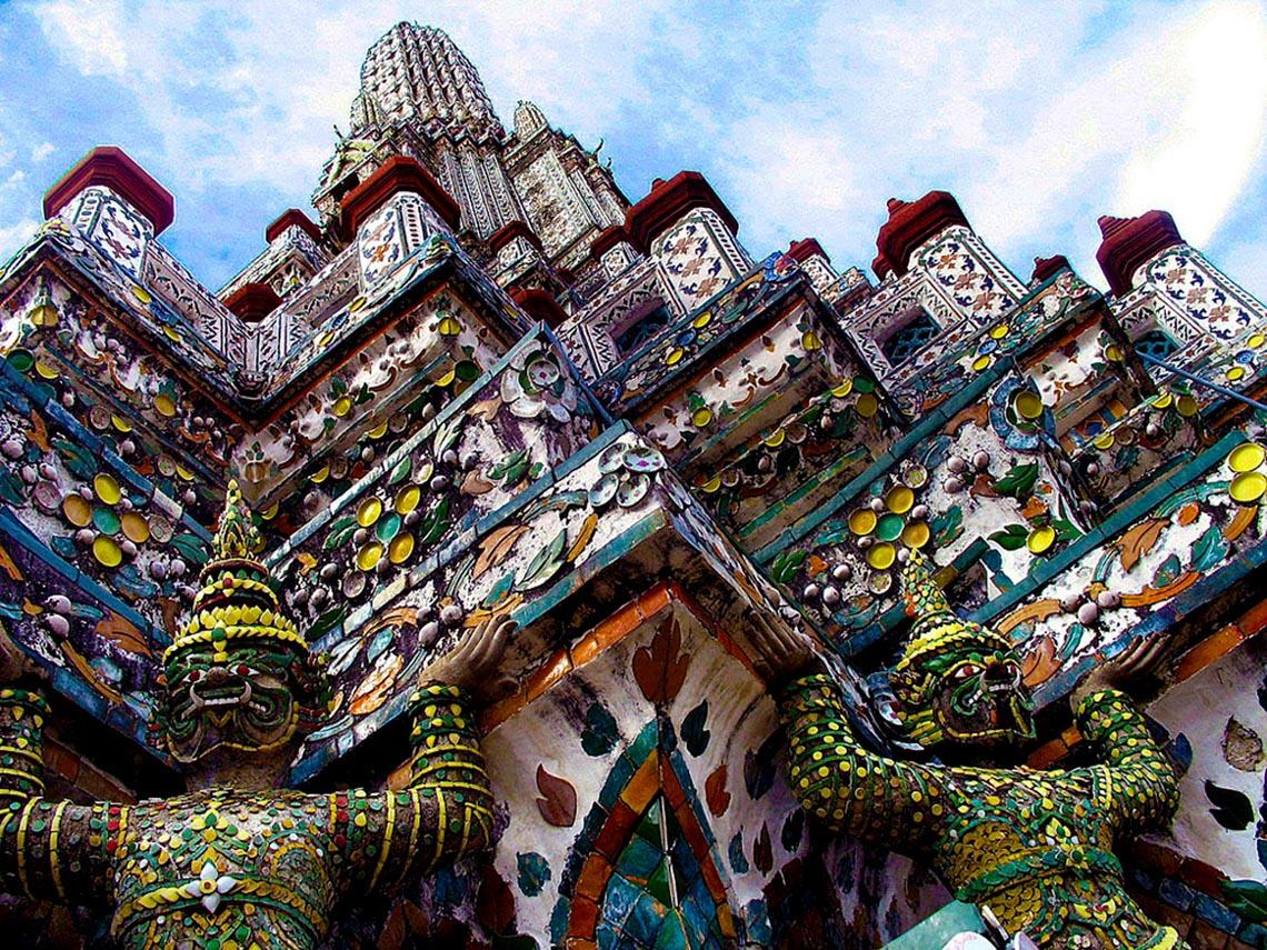 Những công trình Phật giáo nổi tiếng -19