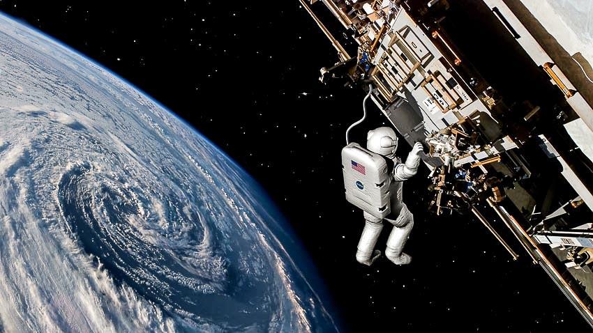 Những điều xảy ra khi cơ thể ngoài không gian-11