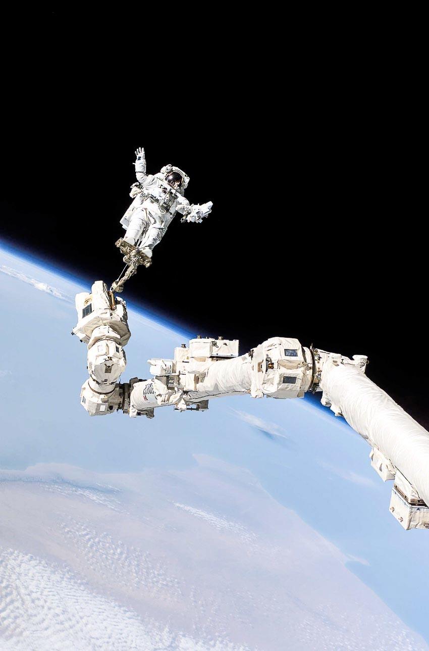 Những điều xảy ra khi cơ thể ngoài không gian-19