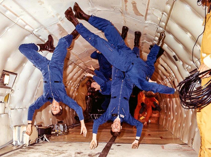 Những điều xảy ra khi cơ thể ngoài không gian-21