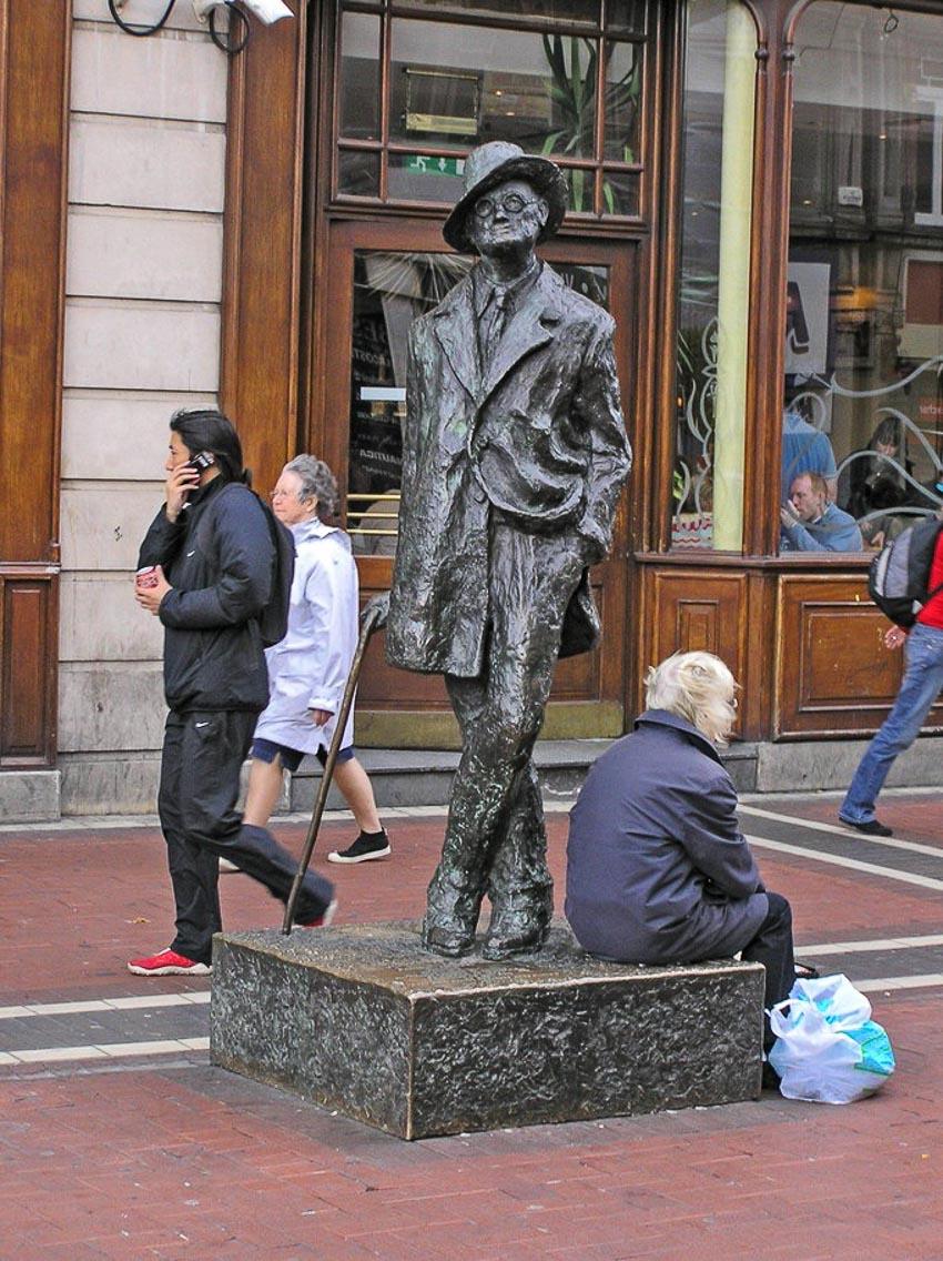 Những nhà văn tài danh thế giới không có duyên với giải Nobel -3