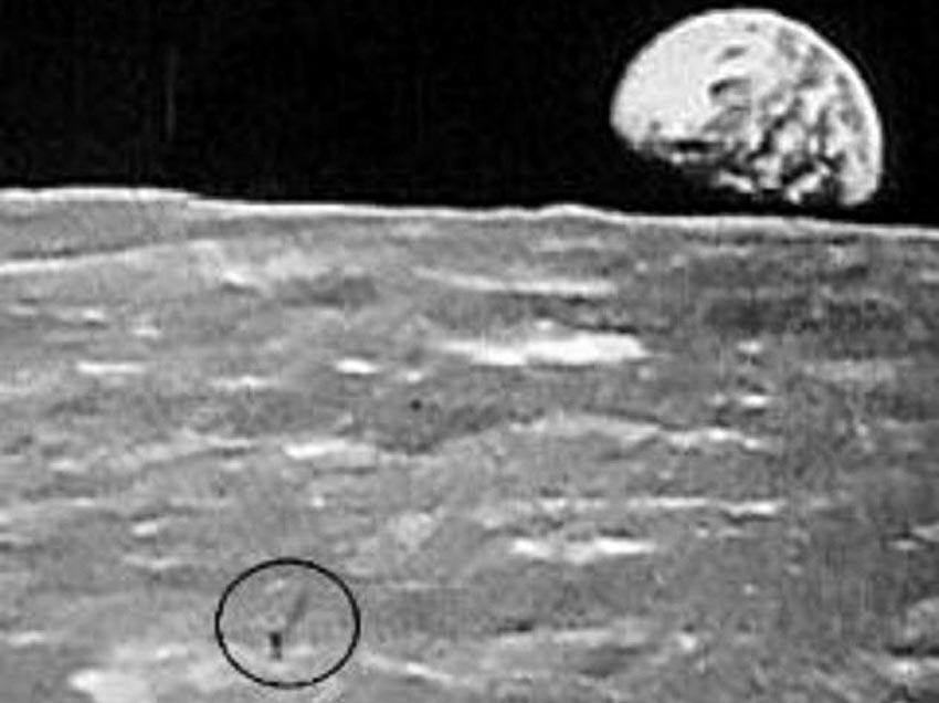 Những tuyên bố thú vị và khó tin về mặt trăng -2