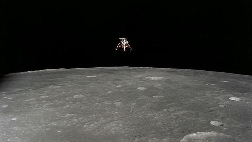 Những tuyên bố thú vị và khó tin về mặt trăng -4
