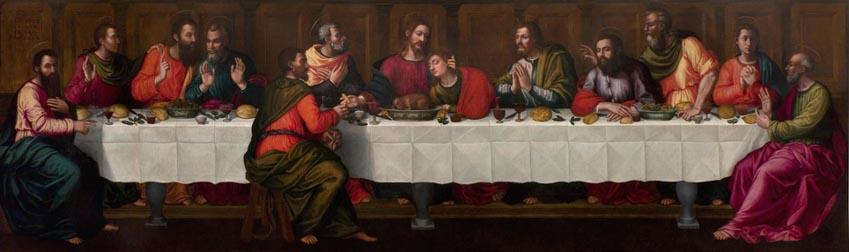 Nữ họa sĩ và 500 năm lộng lẫy: bất chấp định kiến, vẽ tranh khỏa thân-4