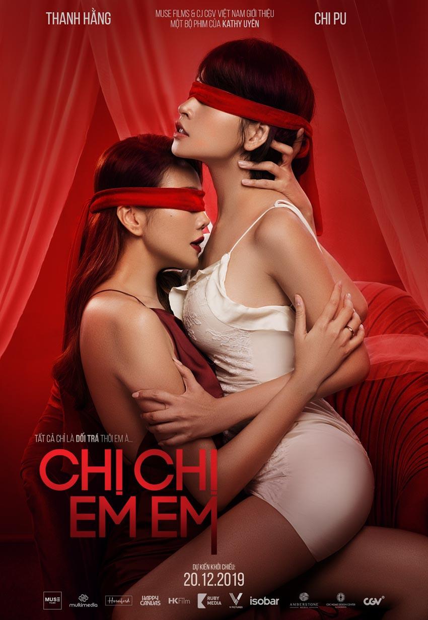Phim tháng 12: Bom tấn Hollywood vắng bóng, phim Việt chiếm lợi thế -4