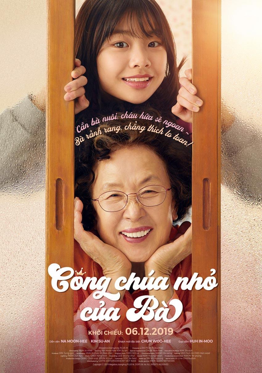 Phim tháng 12: Bom tấn Hollywood vắng bóng, phim Việt chiếm lợi thế -6
